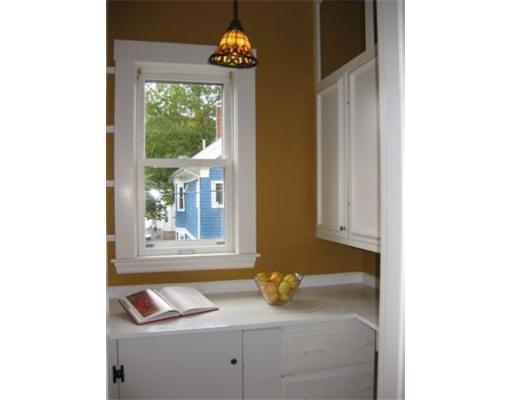picutre molding cabinet doors