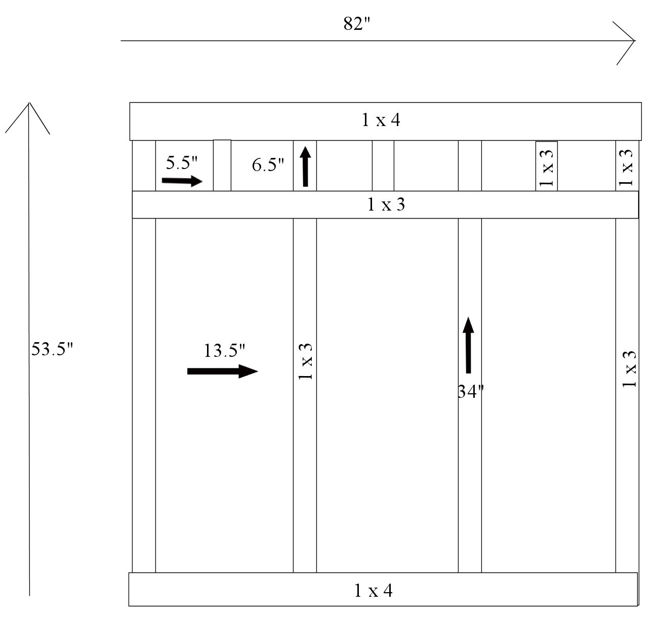 board and batten diagram