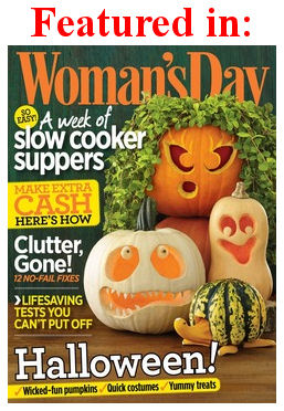Dio Home Improvements Woman's Day Magazine Feature