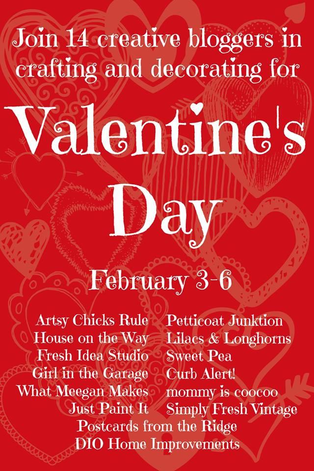 Valentines Tour