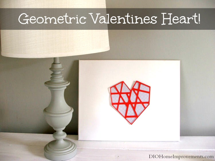 geometric_Heart