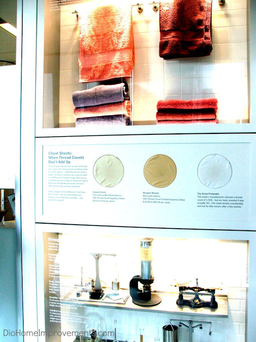 #Behindtheseal with Olympic Paint & Stain at Good Housekeeping