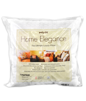 Fairfield Home Elegance Pillow Insert