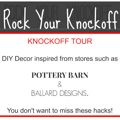 Knockoff Tours