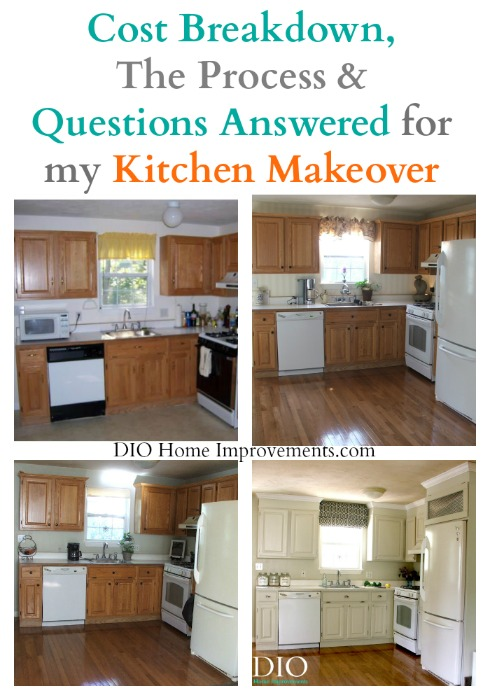 Kitchen Makeover featured in Better Homes and Gardens