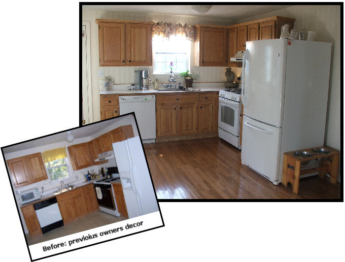 Dio Home Renovations By Homeowners